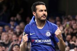 چلسی-لیگ برتر-اسپانیا-Spain-Premier League-Chelsea