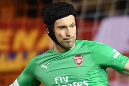 جمهوری چک-آرسنال-لیگ برتر-توپچیها-Premier League-Arsenal-Gunners-Czech