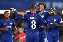 چلسی-لیگ برتر-آبیها-انگلیس-Premier League-Chelsea-Blues-England