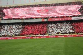 لیگ برتر فوتبال-پرسپولیس-هواداران پرسپولیس