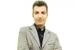 لیگ برتر فوتبال - فوتبال ایران - گزارشگر - گزارش فوتبال