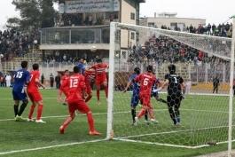 لیگ برتر فوتبال - نساجی