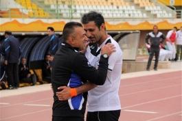 لیگ برتر فوتبال-استقلال-persian gulf league-esteghlal