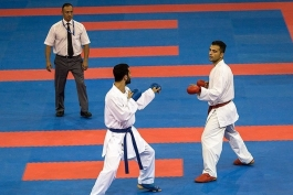 کاراته - تیم ملی کاراته