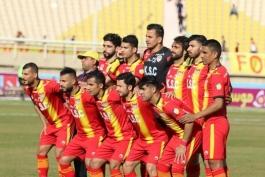 لیگ برتر فوتبال - سید سیروس پورموسوی