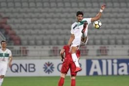 لیگ قهرمانان آسیا - فوتبال آسیا