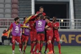 لیگ قهرمانان آسیا - قطر