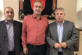 لیگ برتر فوتبال-پرسپولیس