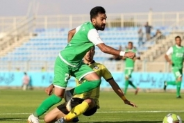 لیگ برتر فوتبال-ماشین سازی-پارس جنوبی