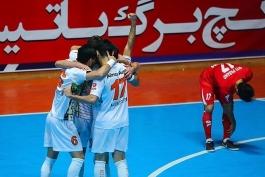فوتسال ایران-مس سونگون-iran futsal-Mes Sungun FSC