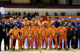 فوتسال-فوتسال ایران-futsal-iran futsal