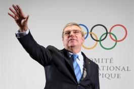 کمیته ملی المپیک-National Olympic Committee