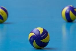 والیبال ایران-توپ-iran volleyball-ball