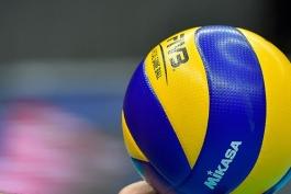 والیبال-volleyball