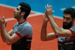 لیگ برتر والیبال-والیبال-volleyball league-volleyball