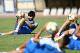 لیگ برتر فوتبال-استقلال-فوتبال ایران-persian gulf league-esteghlal-iran football