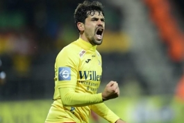 اوستنده-لیگ بلژیک-K.V. Oostende-Belgian First Division A
