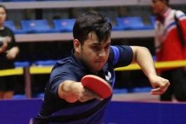 تنیس روی میز-تنیس روی میز ایران-Table Tennis-iran Table Tennis