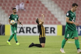 لیگ قهرمانان آسیا-فوتبال آسیا-ذوب آهن-afc champions league-asia football-zob ahan