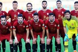لیگ برتر فوتبال-فوتبال ایران-iran football-persian gulf league