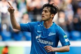 لیگ روسیه-زنیت-Russian Premier League-FC Zenit Saint Petersburg