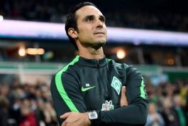 بوندس لیگا-وردربرمن-Bundesliga-SV Werder Bremen