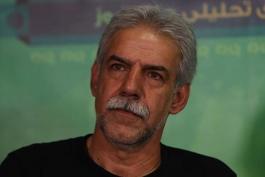 لیگ برتر فوتبال - پرسپولیس - پیشکسوت پرسپولیس