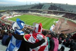 فوتبال ایران-استقلال-پرسپولیس-iran football-persepolis-esteghlal