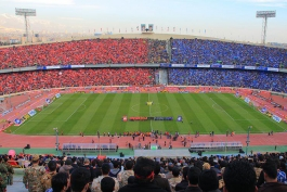 فوتبال ایران-پرسپولیس-استقلال-iran football-esteghlal-persepolis