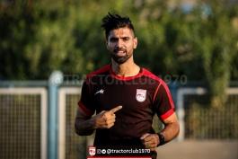 لیگ برتر فوتبال-فوتبال ایران-تراکتور-persian gulf league-iran football-tractor