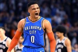 بسکتبال NBA-اوکلاهاما سیتی تاندر-nba basketball-oklahoma city thunder