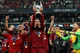 لیورپول-هلند-سوپرجام اروپا-super cup-liverpool-Netherlands