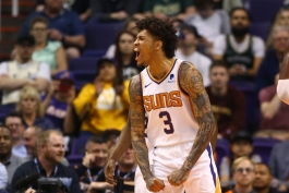 بسکتبال NBA-فینیکس سانز-nba basketball-phoenix suns