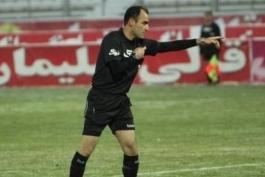 لیگ برتر فوتبال-داور-persian gulf league-refree