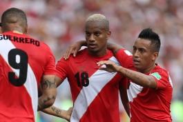 پرو-استرالیا-جام جهانی 2018