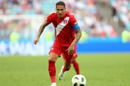 استرالیا-پرو-جام جهانی 2018