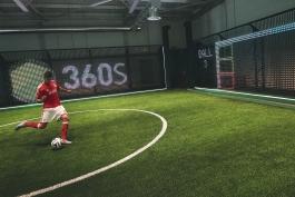 پرتغال-بنفیکا-Benfica-آکادمی-داستان آکادمی ها