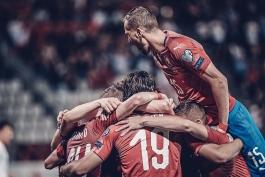 جمهوری چک-مونته نگرو-مقدماتی یورو 2020