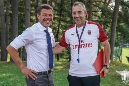 میلان-سری آ-ایتالیا-Ac Milan-زوانمیر بوبان-سیلویو برلوسکونی