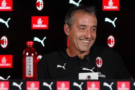 میلان-سری آ-ایتالیا-Ac Milan-آنتونیو کونته-اینتر-دربی دلامادونینا