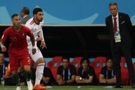 ایران-پرتغال-جام جهانی 2018