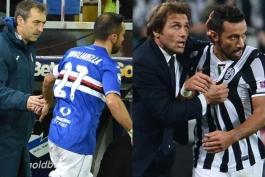 سمپدوریا-میلان-ایتالیا-اینتر-سری آ-Inter-Milan