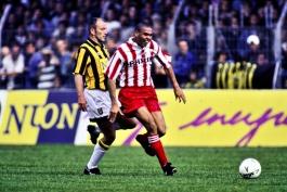 برزیل-هلند-پی اس وی آیندهوون-PSV
