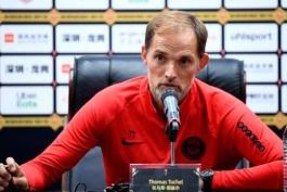 توخل: رئال مادرید تیمی قدرتمند و شجاع است؛ کریم بنزما یکی از بهترین مهاجمان جهان است