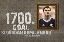 یوگوسلاوی - آمریکا - جام جهانی