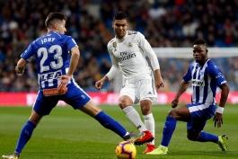 رئال مادرید-آلاوز-لالیگا-real madrid-laliga-alaves