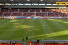 خلاصه بازی بلژیک 3-0 قزاقستان (انتخابی یورو 2020)