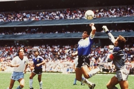دیگو مارادونا-diego maradona