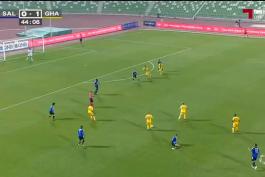 الغرافه قطر - السیلیه قطر - لیگ ستارگان قطر