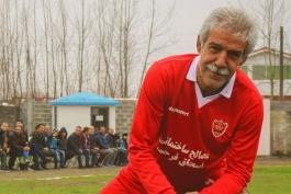 لیگ برتر-پرسپولیس-پیشکسوت پرسپولیس-Persepolis